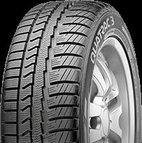 Celoročné pneumatiky