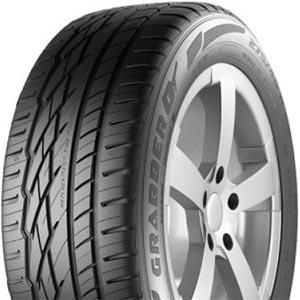 General-Tire Grabber GT