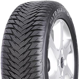 pneumatiky Goodyear Ultra Grip 8