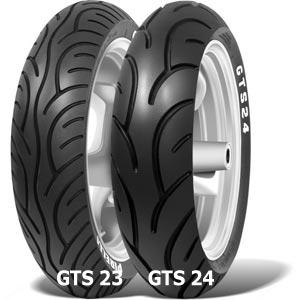 GTS 23