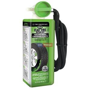 Náhradní náplň do automat. sady Flat Tyre Repair Kit