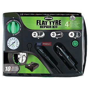 Flat Tyre Repair Kit - automatická