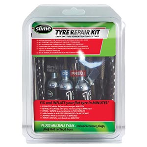 Tyre Repair Kit s CO2
