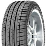 Continental Michelin Pilot Sport 3