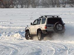 Na čo sa zamerať pri kúpe zimných pneumatík