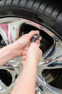 Použité pneumatiky ... čo si všímať pri ich kúpe