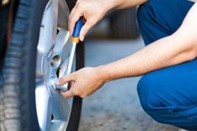 5 vecí, ktoré by mal šofér vedieť o výmene pneumatík