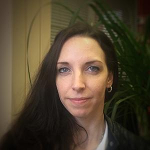 Miriam Martinovičová