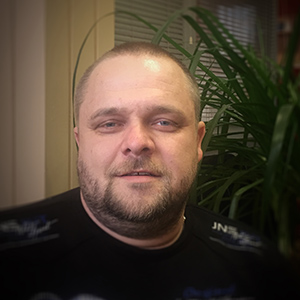 Petr Janča