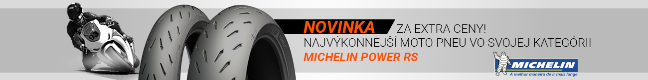 Moto pneu Michelin