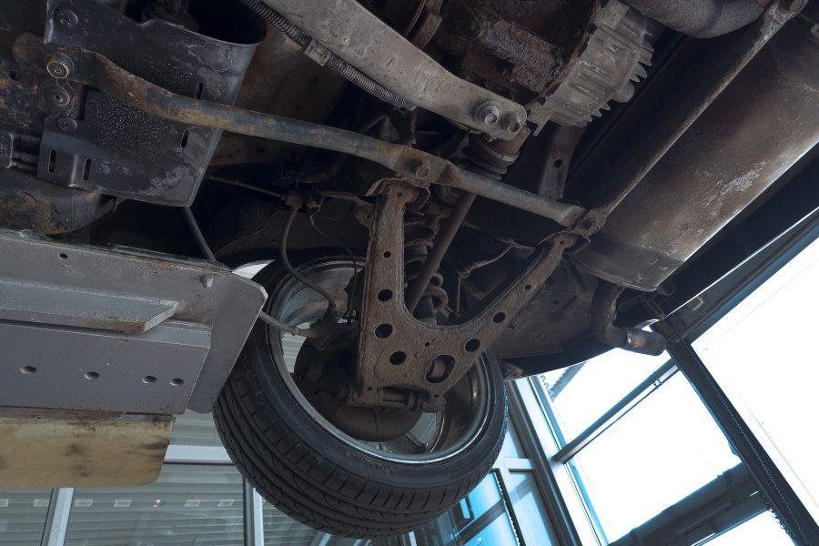 STK – technická kontrola vašeho vozu