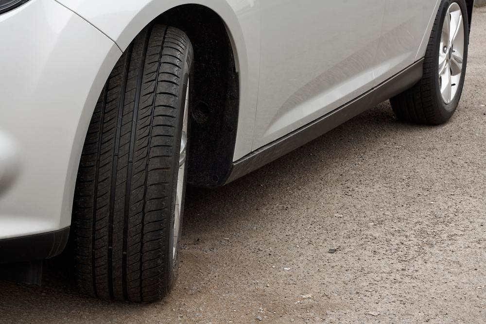 Testování letních pneumatik pro malé vozy 2018
