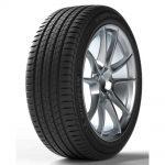 Letní pneumatiky Michelin Latitude Sport 3
