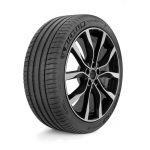 Letní pneumatiky Michelin Pilot Sport 4 SUV