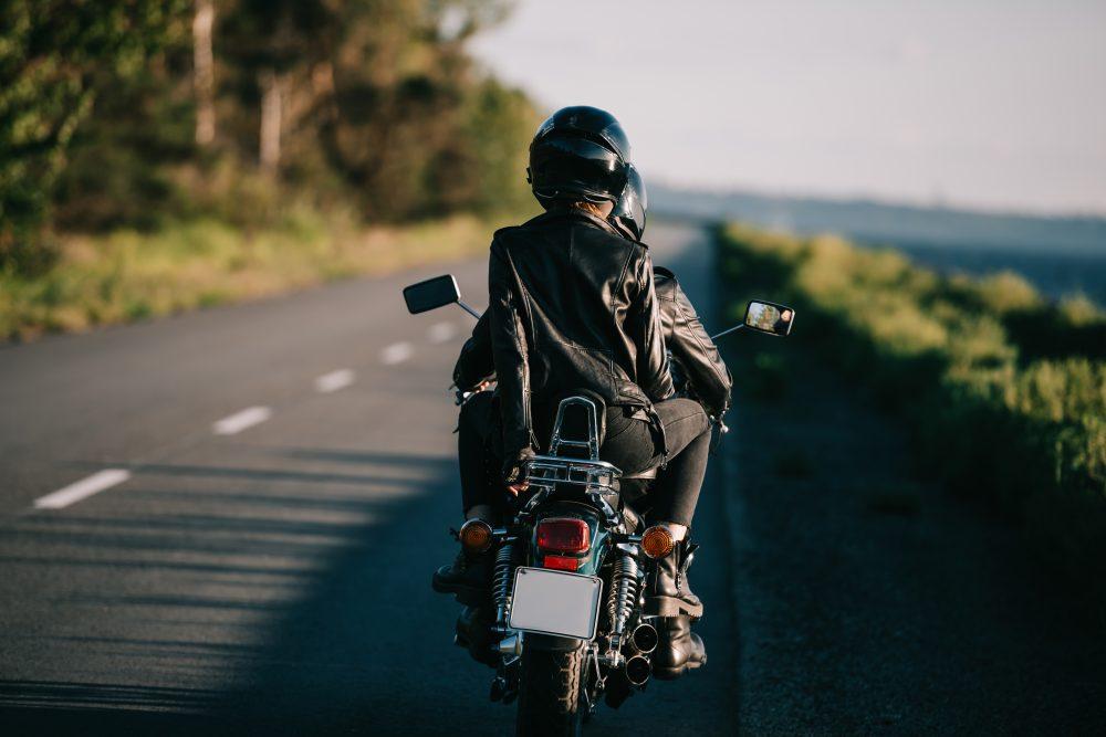 Kvalitní interkom na motorku