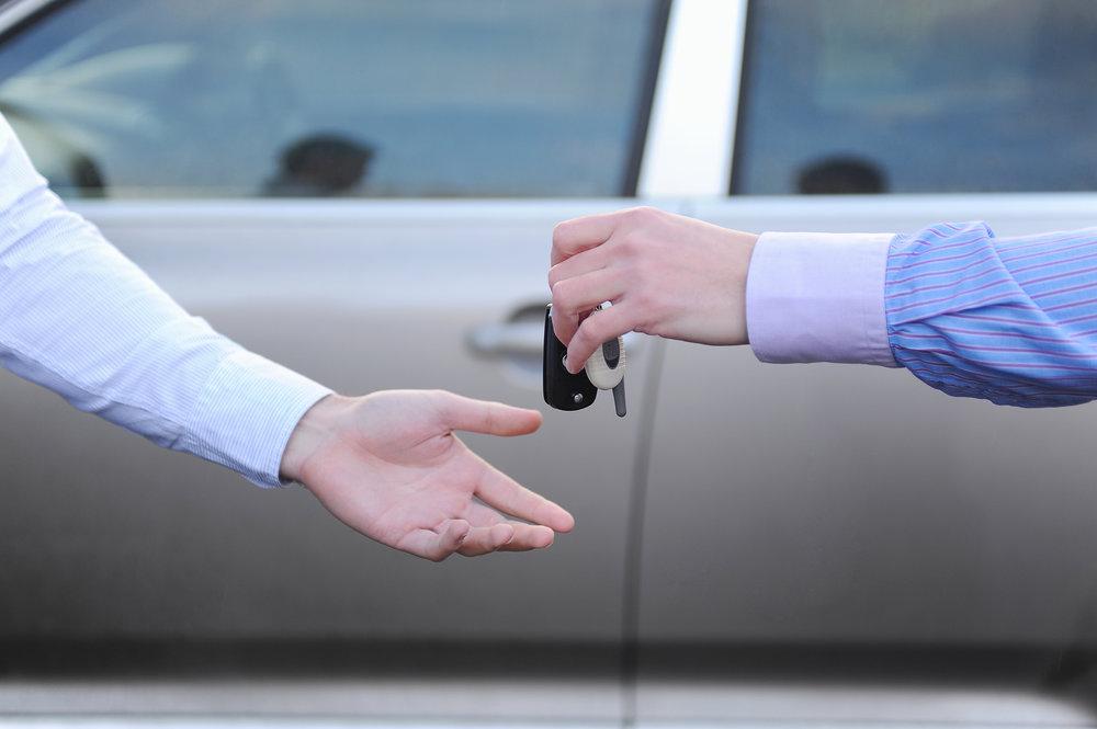 Ako výhodne predať ojazdené auto