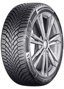 Zimná pneu Continental WinterContact TS 860