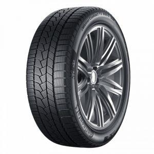Zimná pneu Continental WinterContact TS 860 S