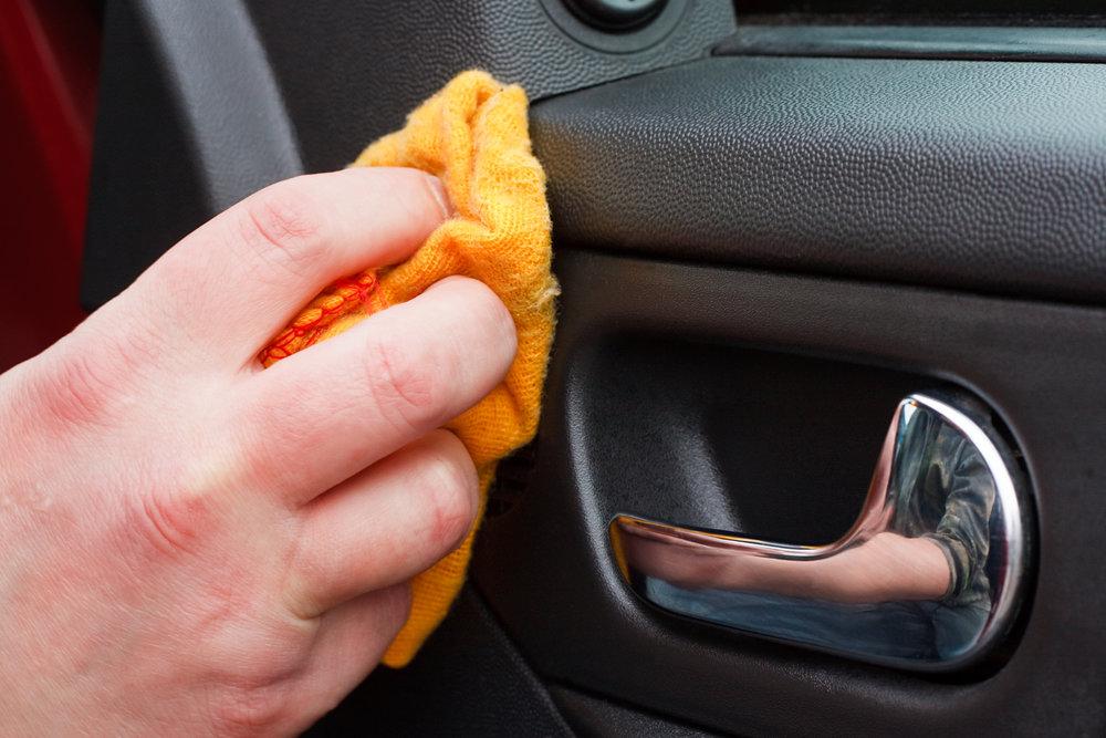 Ako udržiavať auto