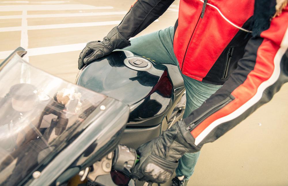 Čo robiť, keď motorka neštartuje