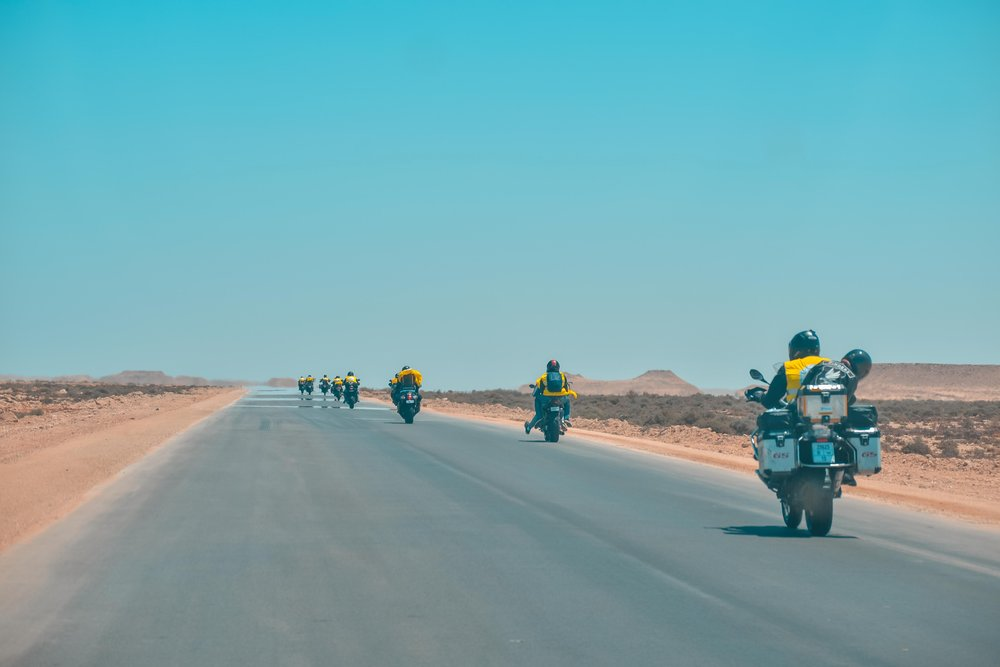 Ako si vybrať navigáciu na motorku