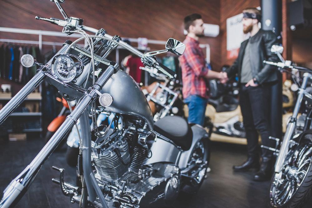 Nové modely motocyklov 2020