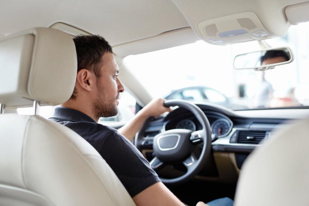 Užitočné aplikácie pre vodičov