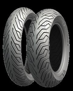Motocyklové pneumatiky Michelin City Grip 2 pre skúter