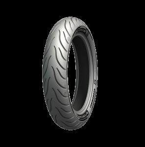 Športovo-cestná motocyklová pneumatika Michelin Commander III Touring