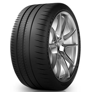 Zimná pneumatika Michelin Pilot Sport Cup 2R