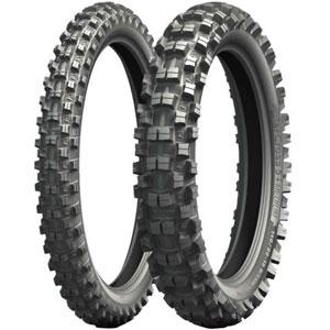 Terénne motocyklové pneumatiky Michelin Star Cross 5 Mini