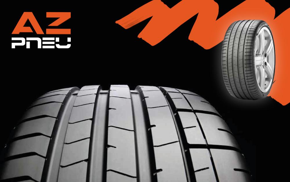 Pirelli P Zero – športové pneumatiky na mieru