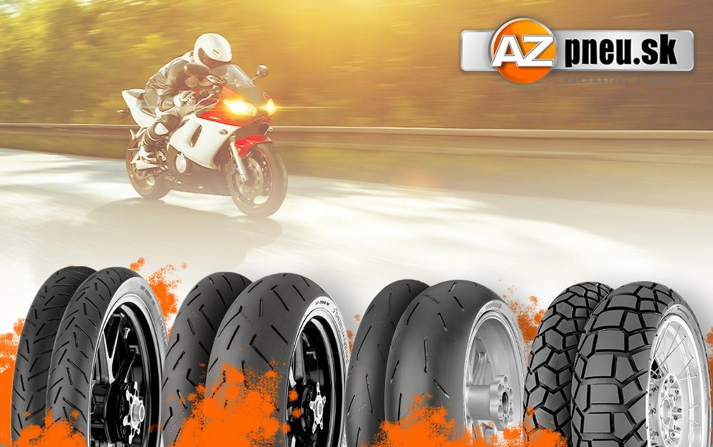 Motocyklové pneumatiky Continental_novinky