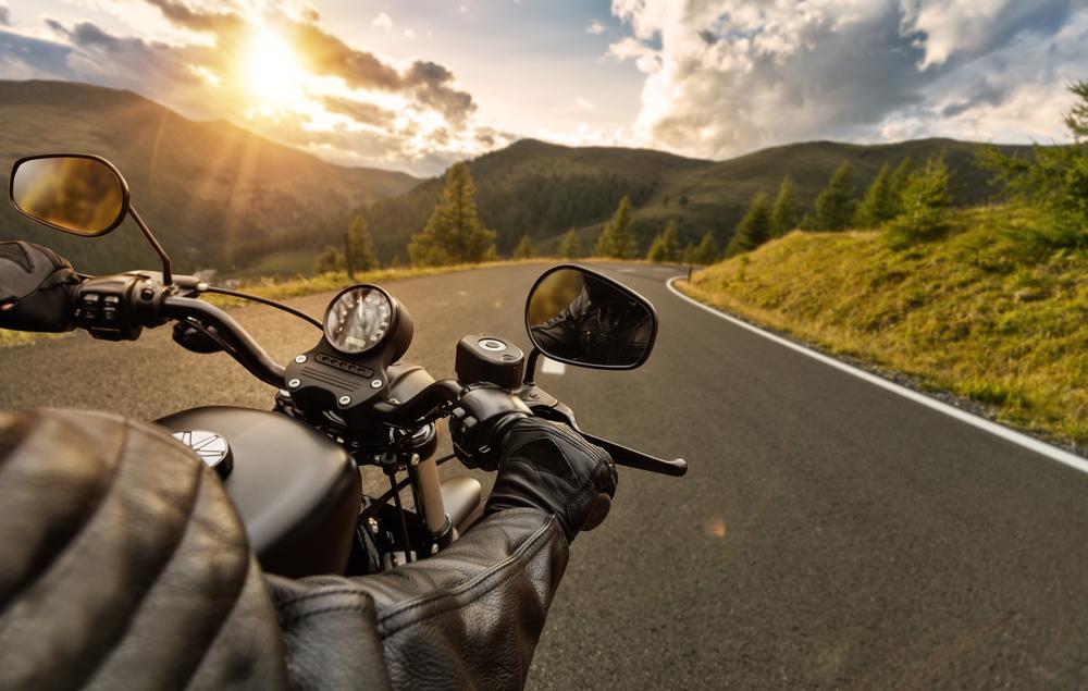 Tempomat na motorke