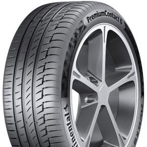 Automobilová pneumatika Continental PremiumContact6
