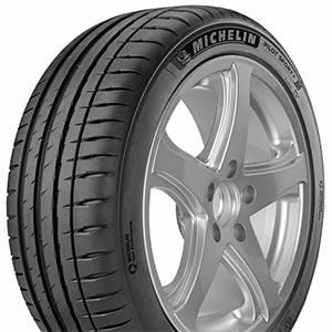 Automobilová pneumatika Michelin Pilot Sport 4