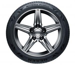Letné pneumatiky Nexen NFera Primus