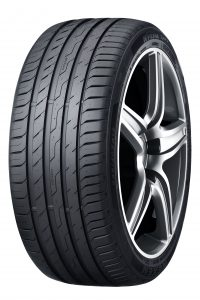 Letné pneumatiky Nexen NFera Sport