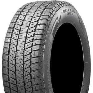 Zimná pneumatika Bridgestone DM-V3