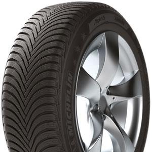 Zimná pneumatika Michelin Alpin 5