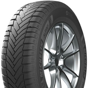 Zimná pneumatika Michelin Alpin 6