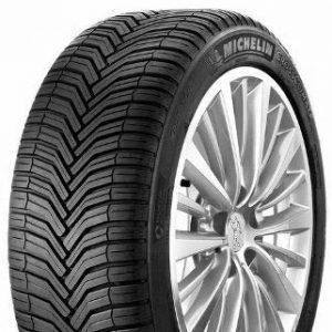 Celoročná pneumatika Michelin Crossclimate