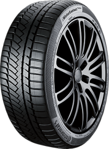 Zimná pneumatika WinterContact™ TS 850 P