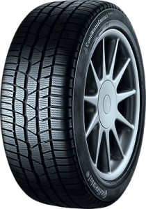 Zimná pneumatika ContiWinterContact™ TS 830 P