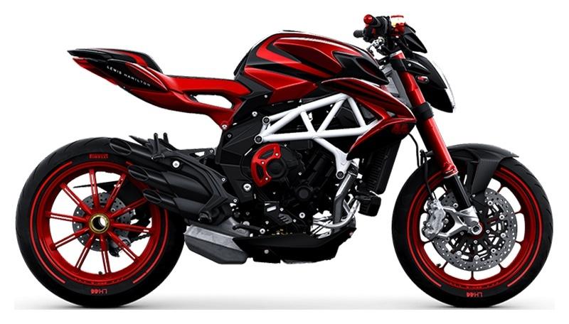 Motocykel MV Agusta Brutale 800 RR LH44