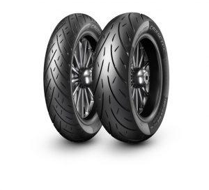 Motocyklové pneumatiky Metzeler Cruisetec