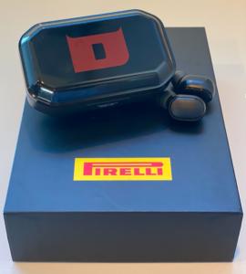 Bezdrôtové slúchadlá Pirelli Diablo