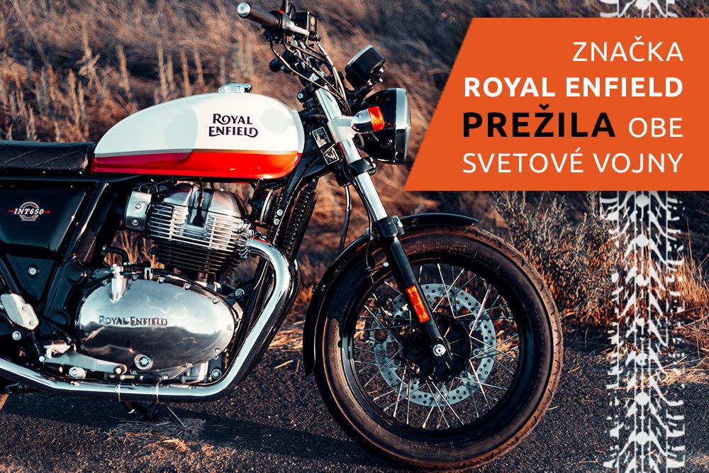 Stojaci motocykel Royal Enfield