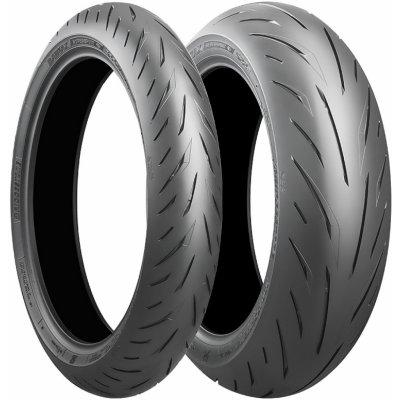 pneumatiky Bridgestone S 22